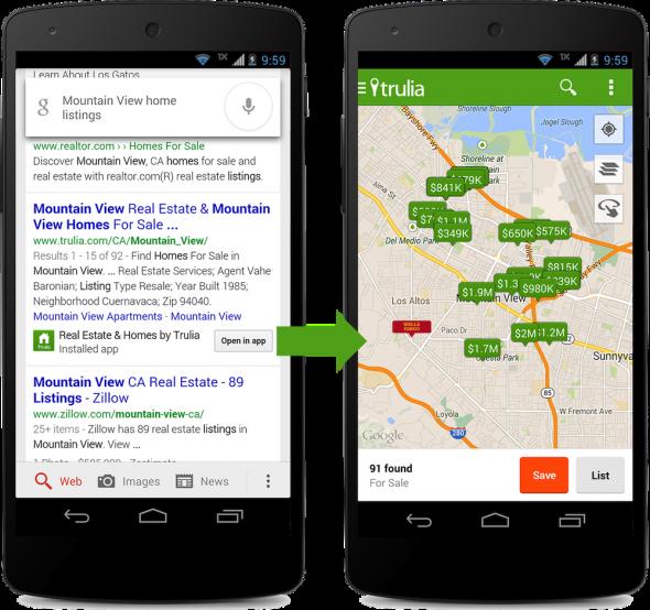 google-app-indexing