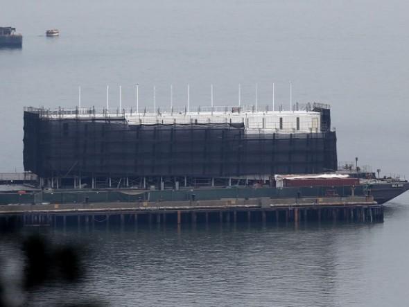 google-barco-misterio