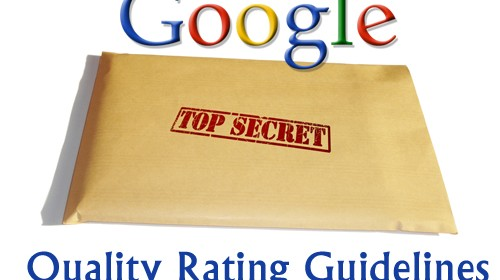 google-quality-rating-guidelines